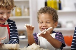 lapsed-kokkavad